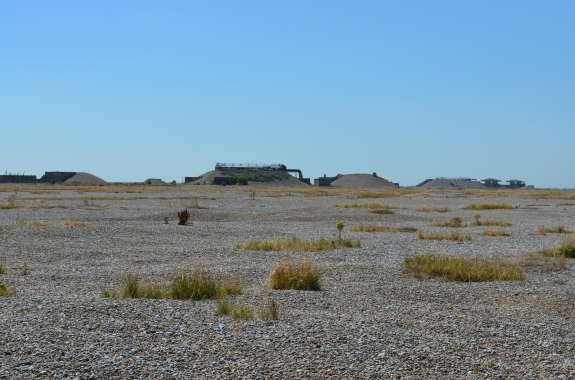 Orford Ness © M Herring 2016